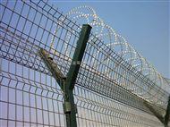 上海体育护栏网高速公路机场隔离栅价格