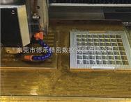 供应滴塑模雕刻机 540精雕机 厂家直销