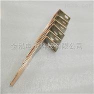 广东铜排加工厂/异型铜排来图订制