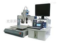 北京 深隆 桌面视觉点胶机 自动涂胶机器人