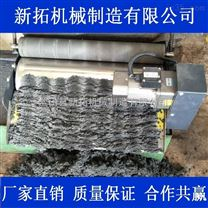 直销精研磨床使用胶辊型高效强磁磁性分离器