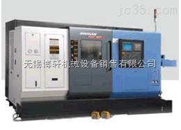 韩国斗山紧凑高效型数控机床  Lynx 225有售