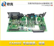 FANUC原装系统配件A16B-3200-0421主板