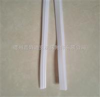 机床钢板防护罩密封橡胶条生产厂家