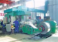 液压AGC四辊可逆冷轧机
