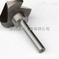 焊接钻铰刀具