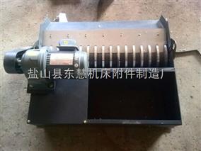 东慧平面磨床磁性分离器