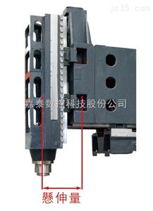 嘉泰数控五轴加工中心JT-FCV620