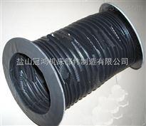 南京油缸防尘罩生产厂家