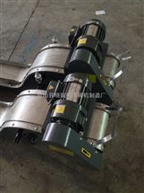 HXCP-300生产永磁排屑机  华北地区大生产厂家