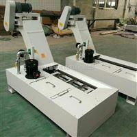 HXLP-320生产链板排屑机