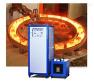 超音频感应加热淬火机床