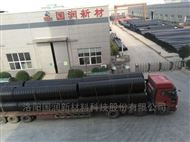 开封300PE钢带增强波纹管供应商