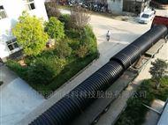 周口300超大口径排水管出产厂家
