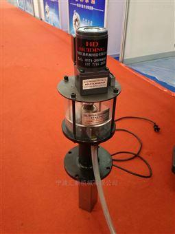 定制高效油水分离机