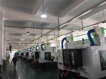 CNC数控机床油雾处理器