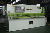 1.QC12Y-4*2500 液压摆式剪板机