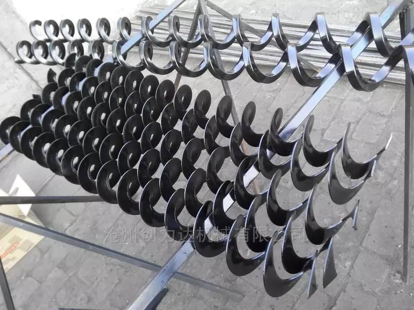 螺旋杆厂家价格