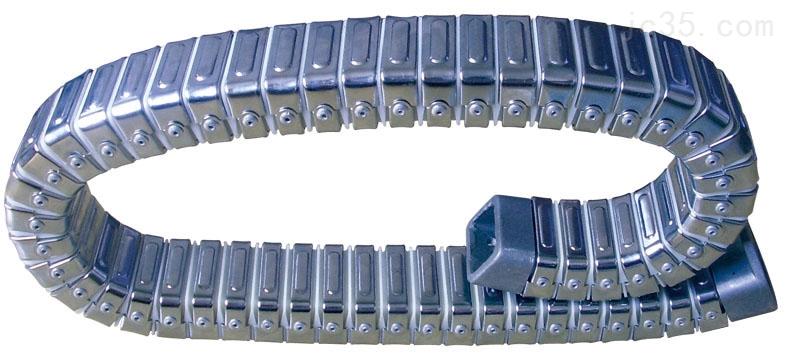 数控机床穿线保护套