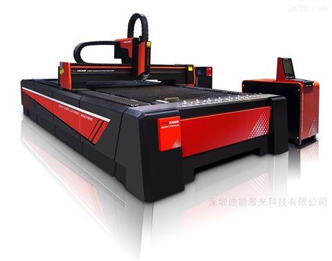 百超迪能光纤激光切割机厂家