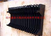 无锡机械设备柔性风琴防护罩按图纸加工