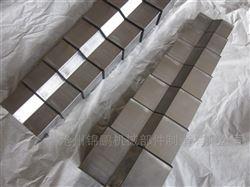 导轨钢板式伸缩防护罩生产厂