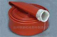 耐高温防火穿线软管
