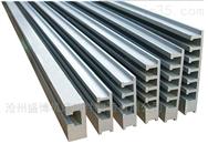 機床專用鋁合金槽板