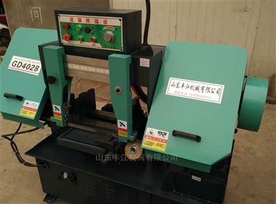 厂家直销gd4028系列金属带锯床