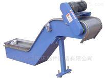 磁刮板式排屑机