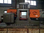 厂家直销龙门式金属带锯床GB4260