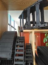 佛山市桥式重型尼龙塑料拖链