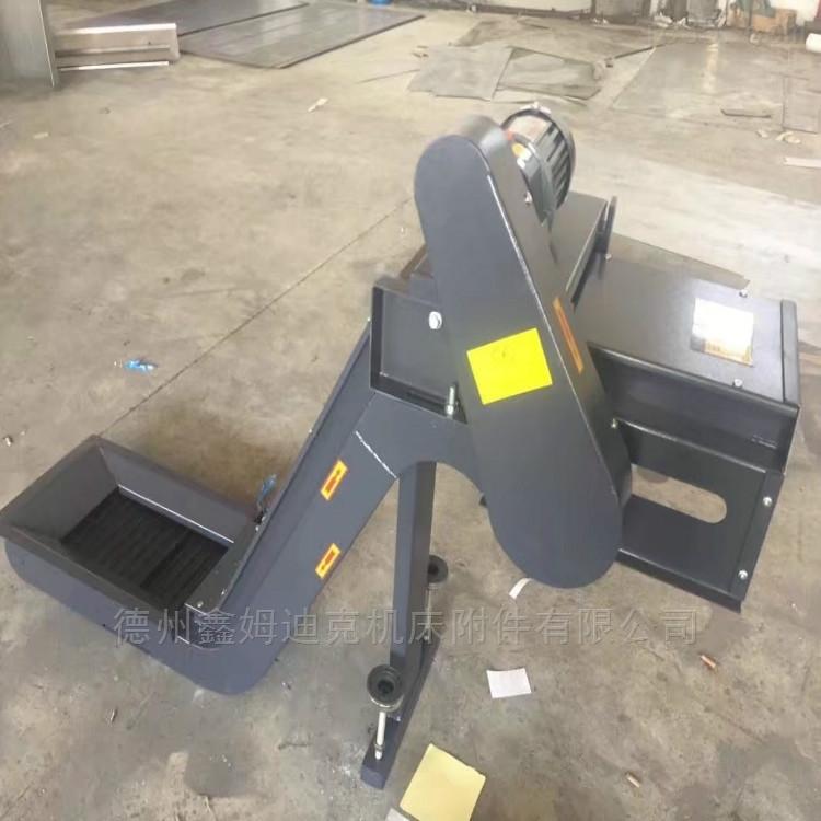 美国哈斯机床VF-12/40自动排屑机