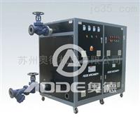 电加热有机热载体炉