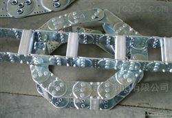 TL65/TL95/TL125/TL180/225TL95I/TL125II/180TLIII钢制穿线拖链规格