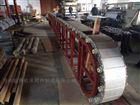 大型機床鋼制拖鏈定做
