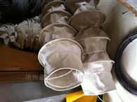 水泥散装伸缩布袋性能