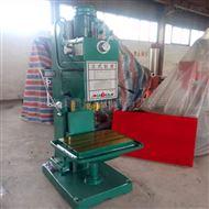 滁州小型立式钻床 z5125A方柱立钻