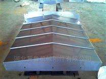 济南重型立车钢板防护罩型号齐全