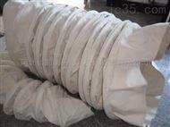 水泥布袋水泥厂散装机帆布水泥伸缩袋
