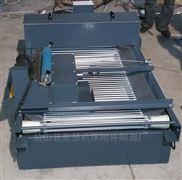 工具磨床纸带过滤机厂家