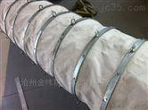 伸缩阻燃水泥帆布袋型号