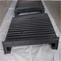 平面磨床专用风琴式防护罩