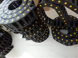 橋式塑料穿線拖鏈廠家