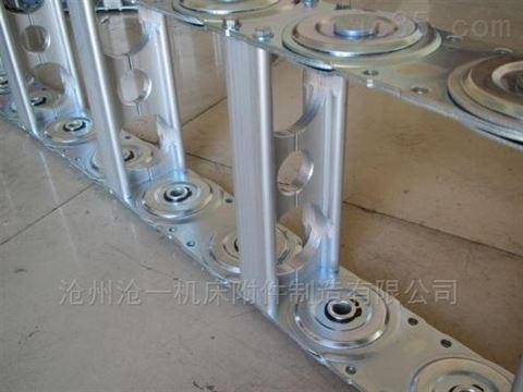 铸造机械不锈钢拖链