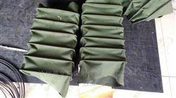 内蒙古矩形帆布通风软连接优质供应商