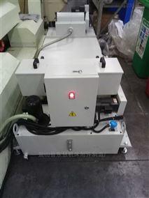 非标磨床胶辊纸带过滤机制造厂家