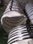 吊环式散装机下料伸缩布袋报价