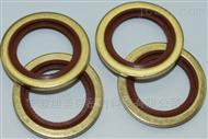 FKM碳钢进口组合垫圈
