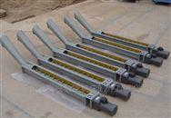 厂家供应批发数控机床单双系列螺旋排屑机